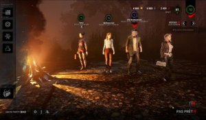 Dead by Daylight - On fait du sale (23/09/2019 15:41)