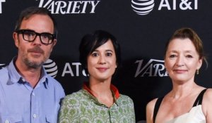 'Ordinary Love' - Variety Studio at TIFF