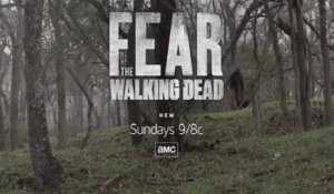 Fear the Walking Dead - Promo 5x16