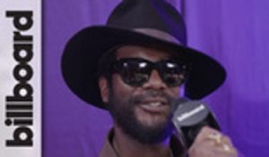 Gary Clark Jr. Talks Inspiration Behind 'Pearl Cadillac' & Wanting to Become a Better Guitar Player  | ACL 2019
