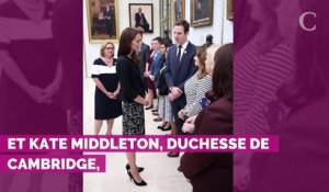 Kate et William absents du mariage de la princesse Beatrice ?
