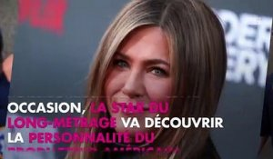 Jennifer Aniston harcelée par Harvey Weinstein : Elle se confie