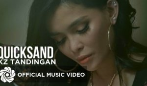 "Quicksand - KZ Tandingan | From ""The Art of Ligaw"" (Music Video)"