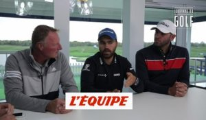 Journal du Golf, le club n°5 (partie 1/4) - Golf - Émission