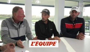 Journal du Golf, le club n°5 (partie 3/4) - Golf - Émission