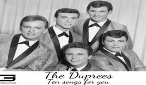 The Duprees - Take me as i am