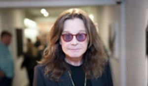 Ozzy Osbourne Announces Halloween Costume Contest | Billboard News