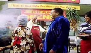 MVGEN: John Witherspoon : RIP GIF Compilation