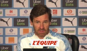 Villas-Boas «On peut encore serrer les dents» - Foot - L1 - OM