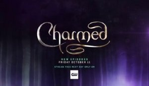Charmed - Promo 2x05