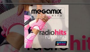 E4F - Megamix Fitness Radio Hits For Running - Fitness & Music 2018