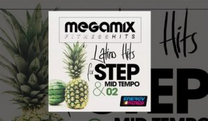 E4F - Megamix Fitness Latino Hits For Step And Mid Tempo 02 - Fitness & Music 2018