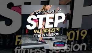 E4F - Top Songs For Step Fall Hits 2019 Fitness Session - Fitness & Music 2019