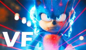 SONIC, LE FILM Bande Annonce VF (2020)