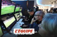 VAR, on a testé le Replay Center - Foot - L1