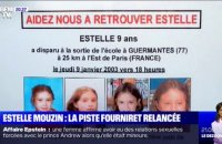 Disparition d'Estelle Mouzin: la piste Michel Fourniret relancée