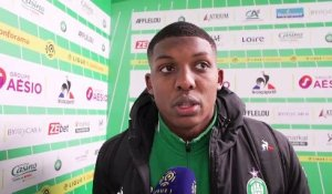 "Zaydou Youssouf : ""Un bon point"""