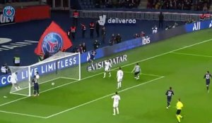 Goal cam : Paris Saint-Germain - LOSC