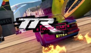 Table Top Racing: World Tour - Nitro Edition for iOS and tvOS