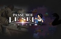 Passe-moi le sel (p2) : Towerfall Ascension