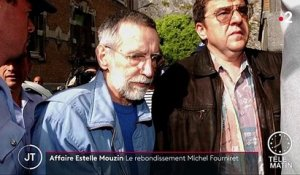 Affaire Estelle Mouzin : Michel Fourniret mis en examen