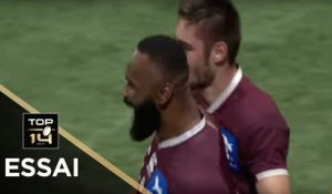 TOP 14 - Essai Semi RADRADRA 2 (UBB) - Racing 92 - Bordeaux-Bègles - J10 - Saison 2019/2020