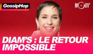 Diam's : le retour impossible