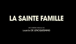 La Sainte Famille (2019) Streaming Gratis VF