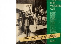 Various Artists - The History of Jazz! - Vol. 4: This Modern Age (1950)