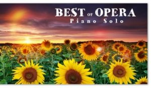 Best Of Opera - Piano Solo | Focus Brain Power Instrumental Music