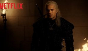 THE WITCHER - BANDE-ANNONCE FINALE VOSTFR Trailer_ NETFLIX FRANCE