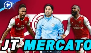 Journal du Mercato : c'est le grand désordre à Arsenal