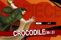 One Piece : Pirate Warriors 4 - Bande-annonce de Crocodile