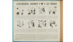 Les Brown and his Orchestra - A Sentimental Journey (1942)