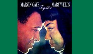 Marvin Gaye & Mary Wells - Together - Vintage Music Songs
