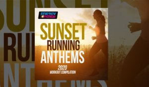 E4F - Sunset Running Anthems 2020 Workout Compilation - Fitness & Music 2020