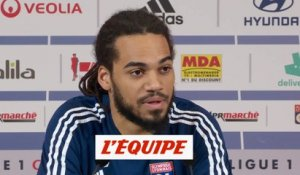 Denayer «Tout le monde s'est remis en question » - Foot - L1 - OL