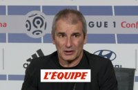 Zanko « Pas de regret » - Foot - L1 - Toulouse