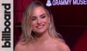 JoJo Teases Her Upcoming Single 'Small Things' on Billboard's Grammy Pre-Show