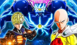 ONE PUNCH MAN A HERO NOBODY KNOWS Bande Annonce Personnages
