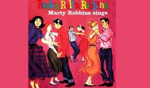 Marty Robbins - Rock'n Roll'n Robbins - Vintage Music Songs
