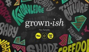 Grown-ish - Promo 3x06
