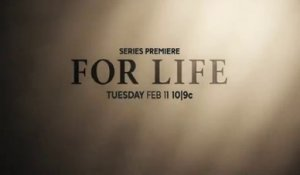 For Life - Promo 1x03