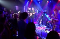 Murray Head - One night in Bangkok (Live) - Le Grand Studio RTL