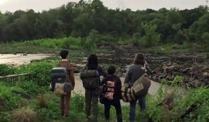 The Walking Dead :  World Beyond - la nouvelle bande-annonce