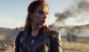 Black Widow - Bande-Annonce / Trailer [VOSTFR|HD]
