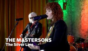 "Dailymotion Elevate: The Mastersons - ""The Silver Line"" live at Cafe Bohemia, NYC"