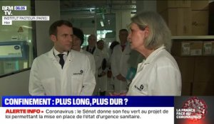 Coronavirus: vers un confinement plus long et plus strict?