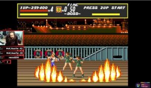 Streets of Rage [Tchat sur twitch] (25/03/2020 16:27)