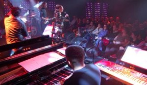 Robin McKelle - Back To Black (Live) - RTL Live
